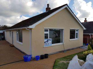APW Aberystwyth Spray Rending -4