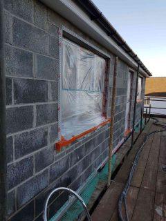 APW Aberystwyth Spray Rending -9