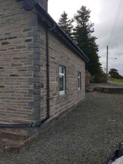 APW Llangoedmor Lime Re-pointing -3