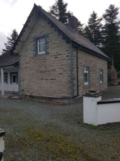 APW Llangoedmor Lime Re-pointing -4
