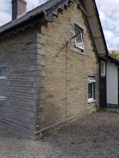APW Llangoedmor Lime Re-pointing -6