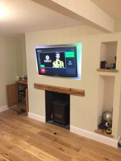 Aberystwyth Renovation 2017
