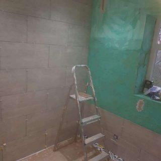Bespoke bathrooms West Wales